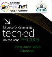 Microsoft Community TechED 09