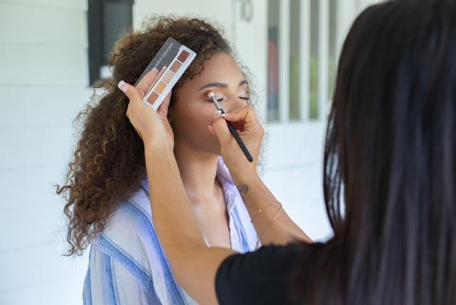 ONLINE Soft Glam 101 Makeup Tutorial