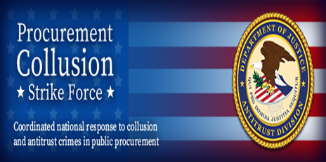 Preventing Detecting Bid Rigging Price Fixing Collusion In State Procurements 2 Apr 2020