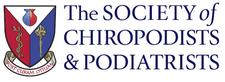 Society of Chiropodists and Podiatrists Bournemouth & District Branch  logo