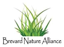 Brevard Nature Alliance logo