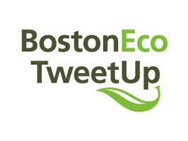 BostonEco Tweetup