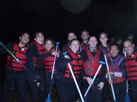 Night Rafting - Nocturnal Adventure Series - All...