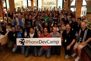 iPhoneDevCamp 3