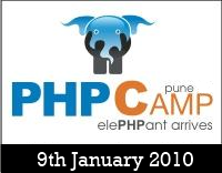 PHPCamp Pune'10
