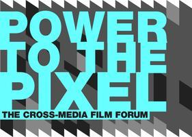 Welcome to POWER TO THE PIXEL: THE CROSS-MEDIA FILM...