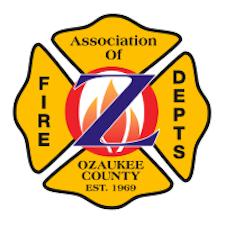 Association of Ozaukee County Fire Departments logo