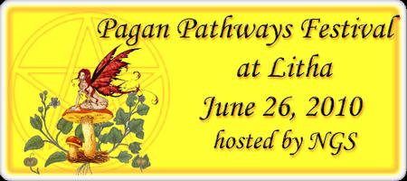 Pagan Pathways Festival