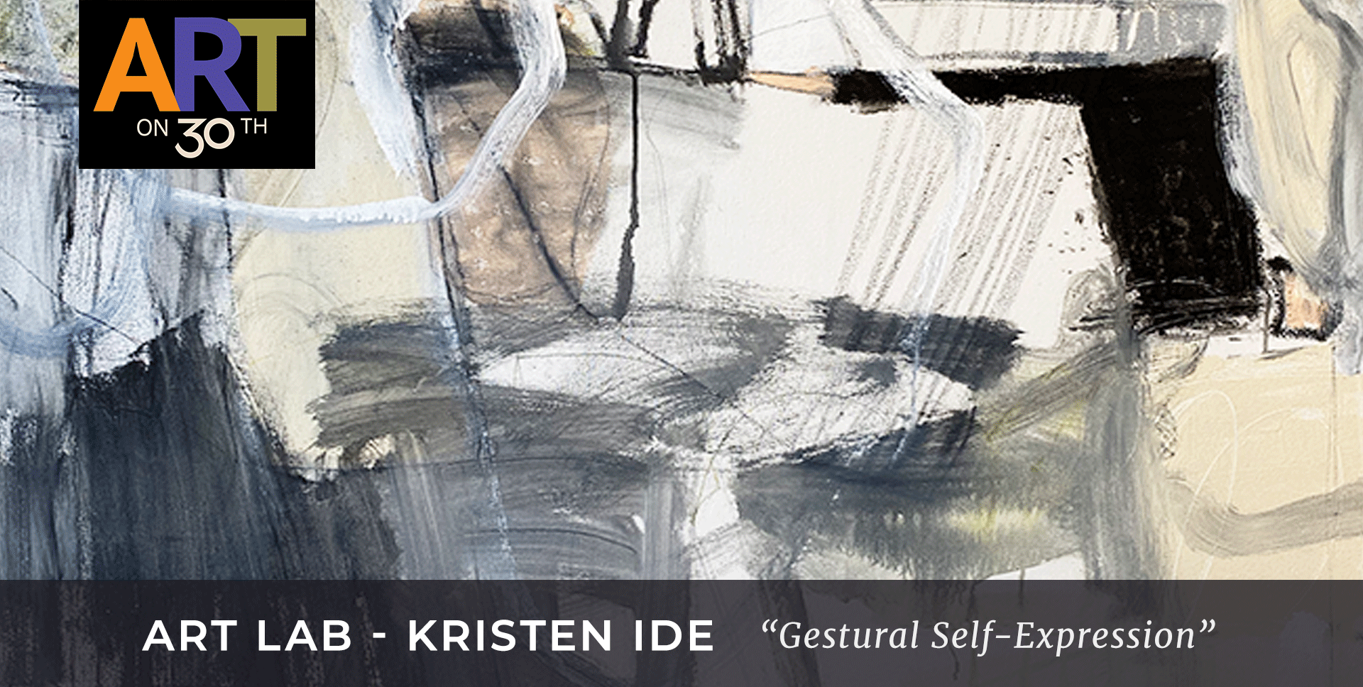 WED - Gestural Self-Expression with Kristen Ide