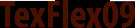TexFlex 2009