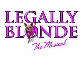 MEET THE CAST OF LEGALLY BLONDE THE MUSICAL!