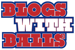 Blogs with Balls 3