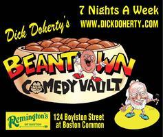 Boston's Original Open Mike Night hosted by Boston...