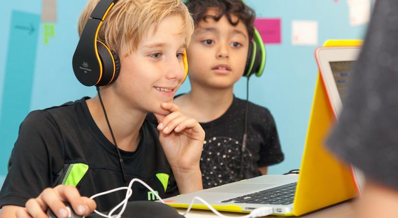 Coding: Programmierkenntnisse erlernen - 21.04.2020-26.05.2020