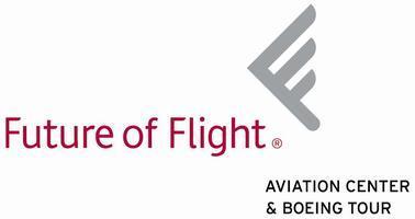 Aviation Geekfest at Future of Flight Aviation Center...