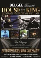 HOUSE is KING