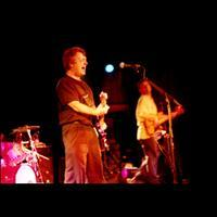 The Floating Men Live at The Irving Theater,...
