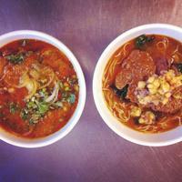 Saigon Soul Pop-Up Dinner
