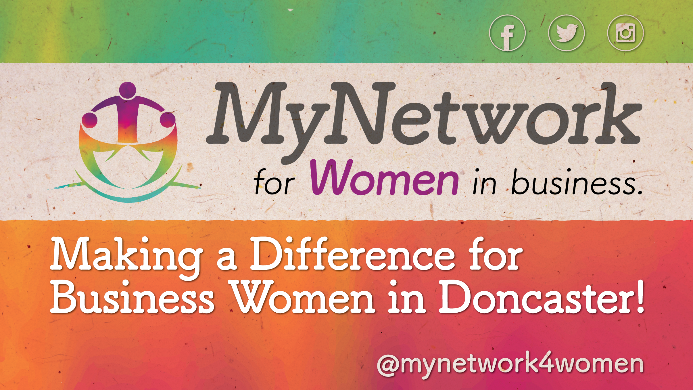 MyNetwork Doncaster Women in Business Networking Event