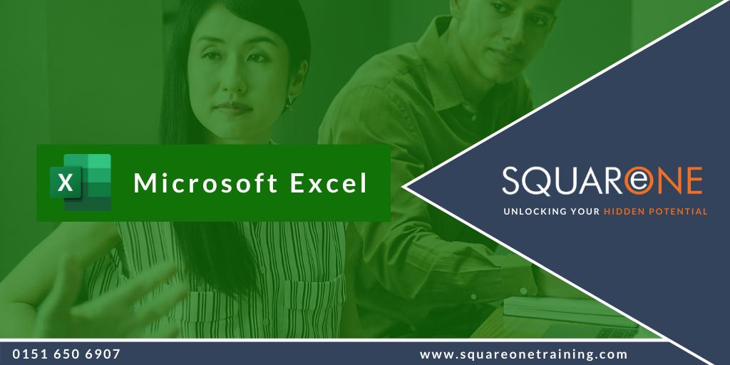 Microsoft Excel Advanced