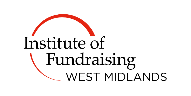 Institute of Fundraising West Midlands April - Grants n Trusts... It's just one big story