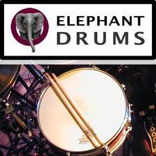 Elephant Drums logo