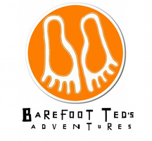 Noon Barefoot Running with Barefoot Ted