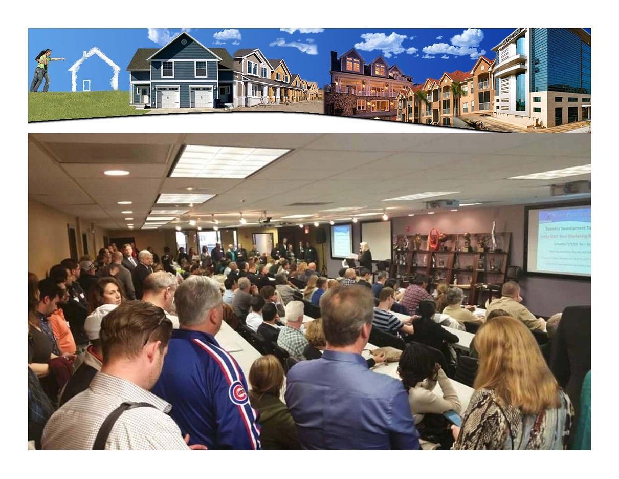 Big Deal Real Estate Investing Group - Online Webinar Toronto Canada