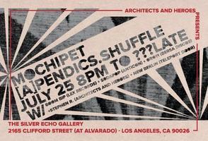 A+H Presents Mochipet / [a]pendics.shuffle ++
