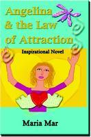Pre-order the inspirational novel Angelina and the Law...