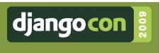 DjangoCon '09