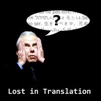 "massmouth ""Lost in Translation"" Story Slam"