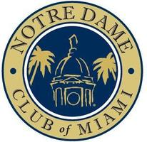 Notre Dame Club Miami PARTY Saturday 1/5 South Beach...