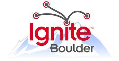 Ignite Boulder 6