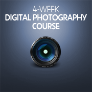 4-Week Digital Photography Course: Seattle Audience