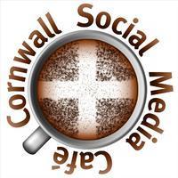 Cornwall Social Media Cafe (July)