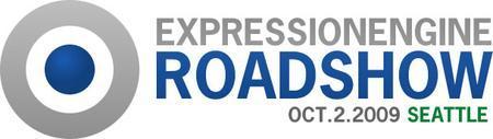 ExpressionEngine Roadshow 2009