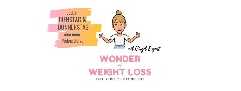 Podcast: WONDER OF WEIGHT LOSS