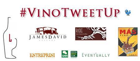 Sacramento's Vino TweetUp