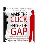 Make the Click - Bridge the Gap: Adult - Teen...