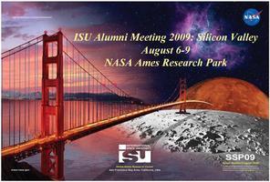 ISU Alumni Meeting 2009: Silicon Valley
