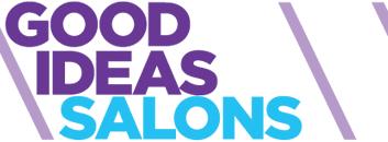 Good Ideas Salon, Bay Area