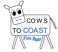 Cows To Coast Fun Run