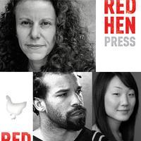 Red Hen Press Reading: Amy Gerstler Douglas Kearney •...