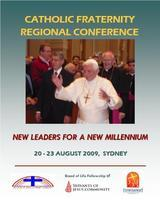 Catholic Fraternity Regional Conference