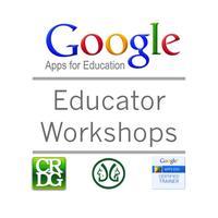 Google Apps Educator Workshops