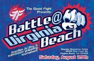 Battle @ Virginia Beach