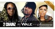 2 Chainz & Wale Winter Wonder Land 2013