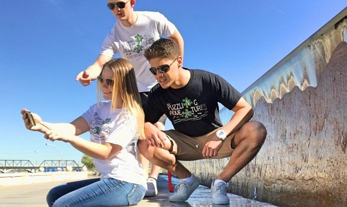 Team Scavenger Hunt Adventure: Baton Rouge