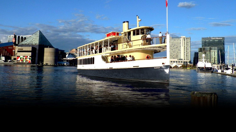 Havana Nights Yacht Party